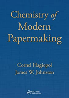 Chemistry of Modern Papermaking