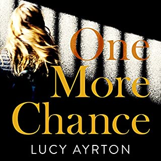 One More Chance cover art