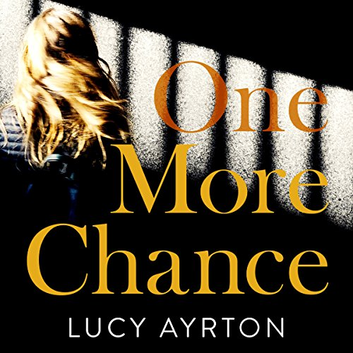 One More Chance Titelbild