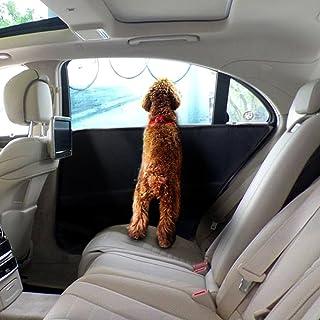 Car Door Protector,eJiasu Car Door Guards Pet Scratch Door Cover Car-2 Packs