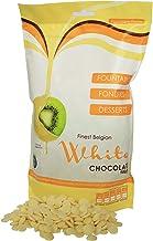 Finest Belgian White Fondue Chocolate Drops 900g