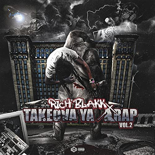 Rich Blakk
