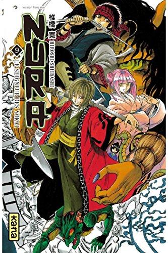 Nura le seigneur des yôkai - Tome 9