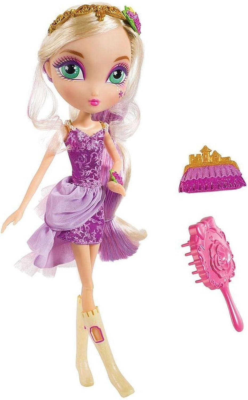 La Dee Da Doll Fairytale Dance Collection Cyanne as Rapunzel
