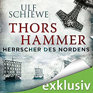 Thors Hammer cover art