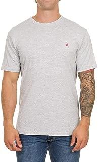 Volcom Stone Blank Bsc Ss Short Sleeve T-Shirt
