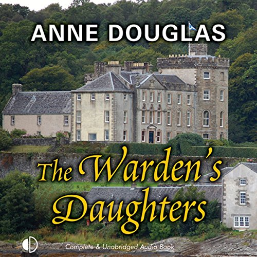 The Warden's Daughters audiobook cover art