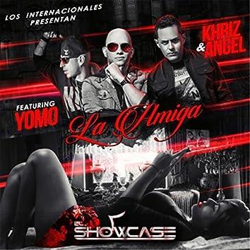 La Amiga (feat. Yomo)