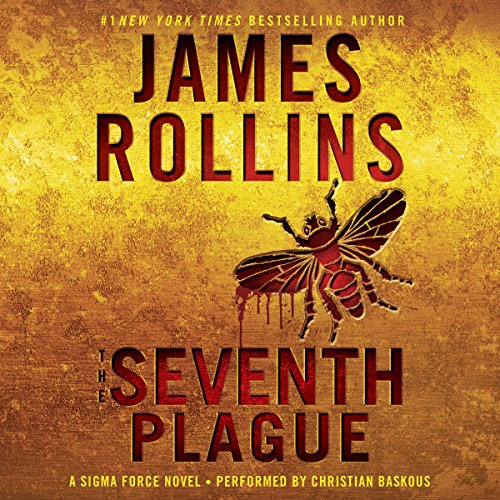 The Seventh Plague cover art