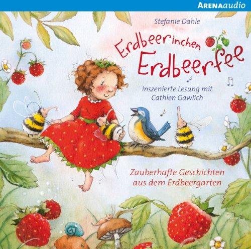 Zauberhafte Geschichten aus dem Erdbeergarten cover art