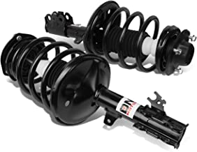 For Camry/Solora Front Left/Right Fully Assembled Shock/Strut + Coil Spring 271679 271678