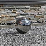 Acero inoxidable bola 20cm, Bolas de decoración de flotante
