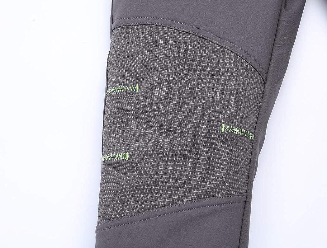 Jingle Bongala Girls Snow Pants Waterproof Hiking Pants Outdoor Winter Ski Pants Fleece Lined