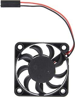 SHANG-JUN Fácil de Montar 4007 40MM 4 CM 40 * 40 * 7 Ventilador DC 5V Ventilador más Fresco for la Junta de Desarrollo NVI...