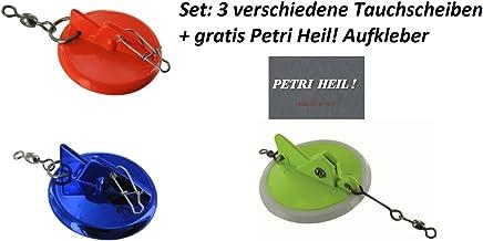 TGSEA ABS Kunststoff Digital Display Tiefenfinder Spule Meter Gauge 999 m Angelschnur Z/ähler Angelwerkzeug