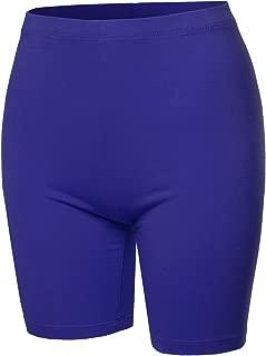 Best blue biker shorts Reviews