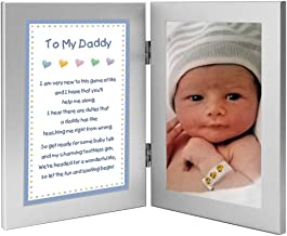 Best fathers day poems from newborn daughter Reviews