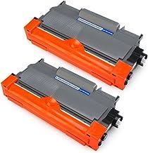 JARBO TN2220 Cartuchos de tóner Negro Compatible para Brother TN-2220 Brother HL-2240 2240D HL-2250DN HL-2270DW DCP-7060D DCP-7065DN DCP-7070DW MFC-7360N MFC-7460DN MFC-7860DW FAX-2840 FAX-2940