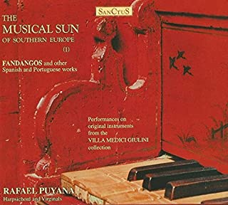 The Musical Sun of Southern Europe I