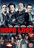 Hope Lost [Edizione: Regno Unito] [Import]