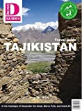 Tajikistan Travel Guide (Discovery Guides)