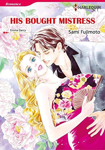 His Bought Mistress: Harlequin comics (English Edition)