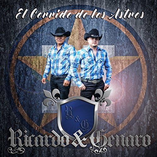 Ricardo y Genaro