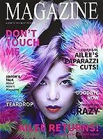 Ailee - Mini Album Vol.3 [MAGAZINE] by Ailee