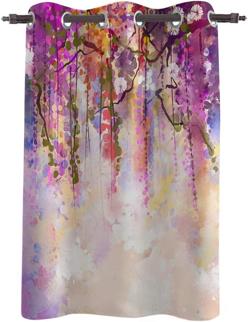 Blackout Window Curtains Drapes Curtain Length 72inch Darkening 付与 安い 激安 プチプラ 高品質