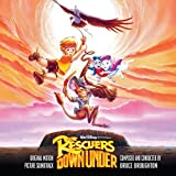 Rescuers Down Under (OST) by Bruce Broughton