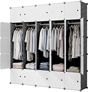 KOUSI Portable Closets 14