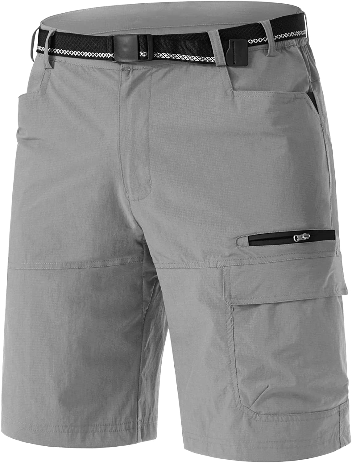 TACVASEN Men's Summer Outdoor Animer and price revision overseas Shorts Cargo Quick Casual Dry Hiki