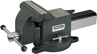 Stanley 1-83-068 Heavy Duty Bench Vice
