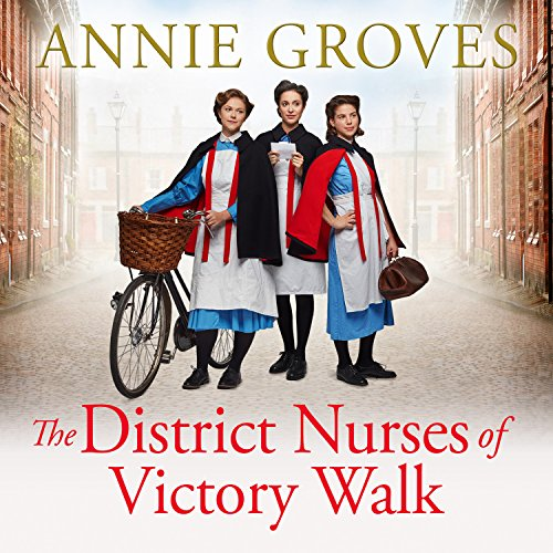The District Nurses of Victory Walk cover art