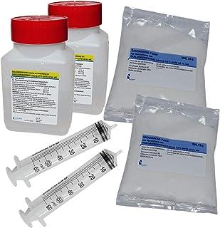 Oxalsäuredihydrat-Lösung 3,5% m/V ad us. vet.   Oxalsäure   original SERUMWERK   Oxalsäure gegen Varroa   Varroamilbe   zur Behandlung von Bienen durch Imker