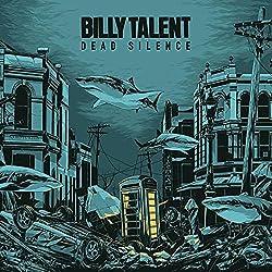 Dead Silence/Vinyle Noir Audiophile 180gr/Pochette 3 Faces