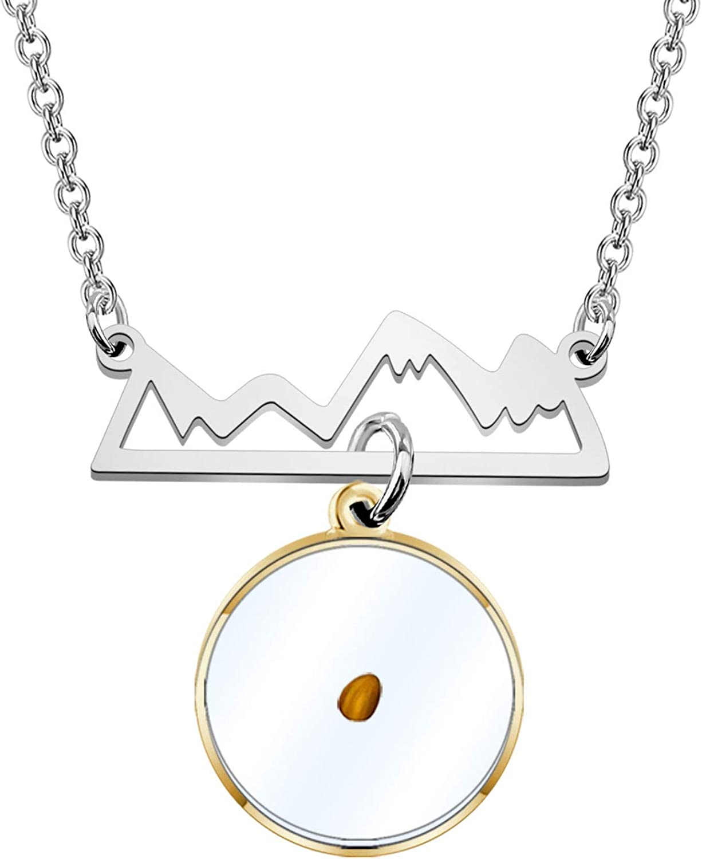 graduation faith of a mustard seed Valentine gift Matthew 17 20 mustard seed faith necklace silver heart Mustard seed necklace