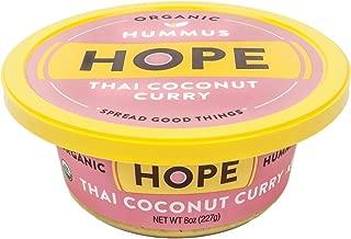 Best thai coconut curry hummus Reviews
