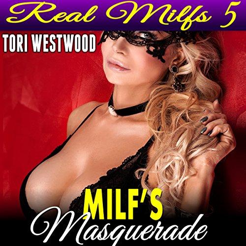MILF's Masquerade Titelbild