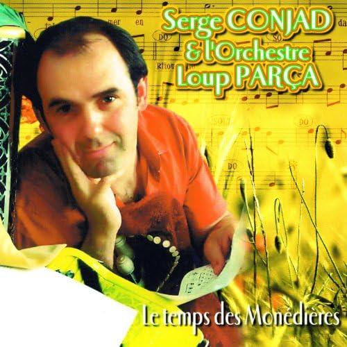 Serge Conjad Et L'Orchestre Loup Parca