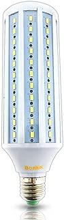 Bonlux 40W LED Studio Light Bulb Medium Screw Base 5500k Daylight Balanced Full Spectrum Bulb for Photography and Video Studio Lighting