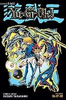 Yu-Gi-Oh! (3-in-1 Edition), Vol. 6: Includes Vols. 16, 17 & 18 (6)