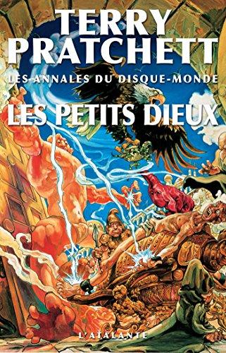 Les Petits Dieux: Les Annales du Disque-monde, T13