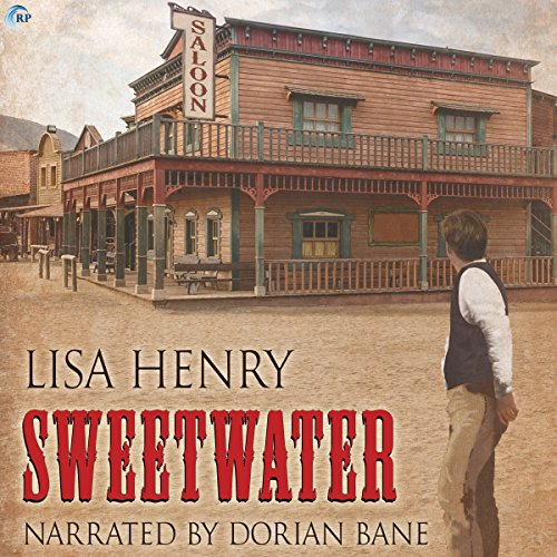 Couverture de Sweetwater