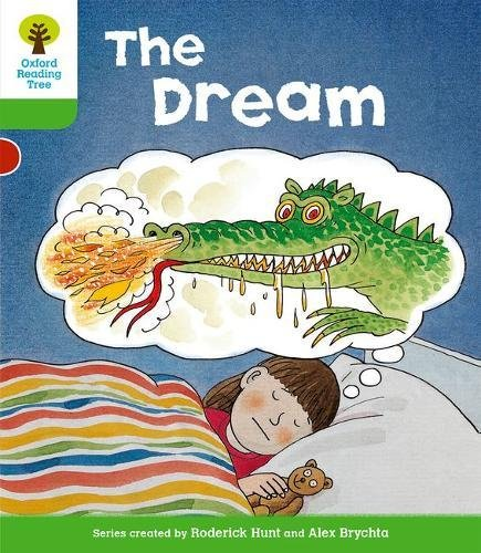 Oxford Reading Tree: Level 2: Stories: The Dreamの詳細を見る