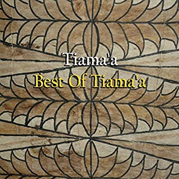 Best of Tiama'a