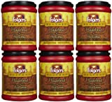 Folgers Flavors Hazelnut Ground Coffee, 11.5 oz Tubs, 6 pk