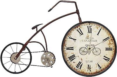 Relojes de Pared Reloj Grande Reloj De Pared Reloj De La Sala ...