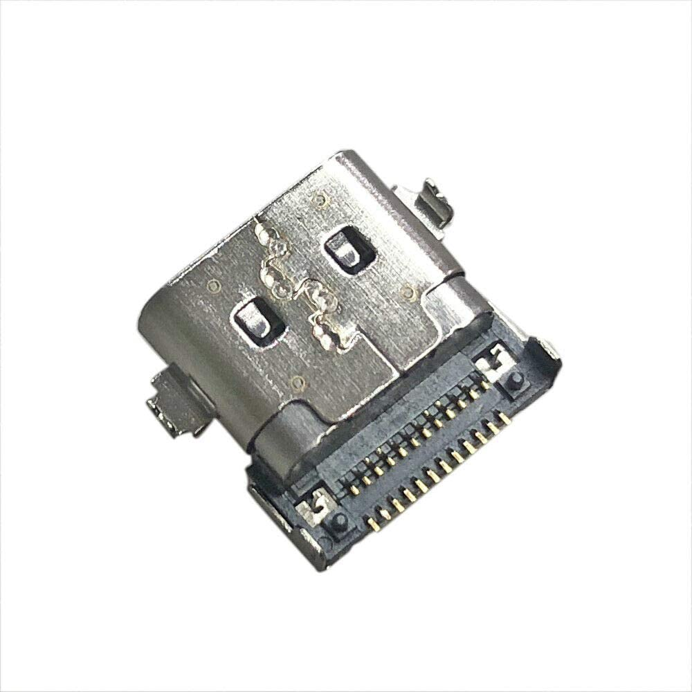 Replacement Type-C USB Charging Port Socket DC Jack Power Connec Ranking TOP12 New Shipping Free