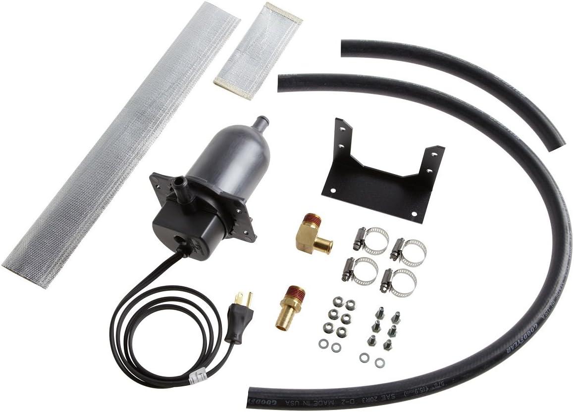 Kohler GM84997-KP1 Sales Block Heater Dedication for Generator 38RCL